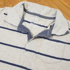 GAP Shirts & Tops - GAP Polo, boys sz 3T